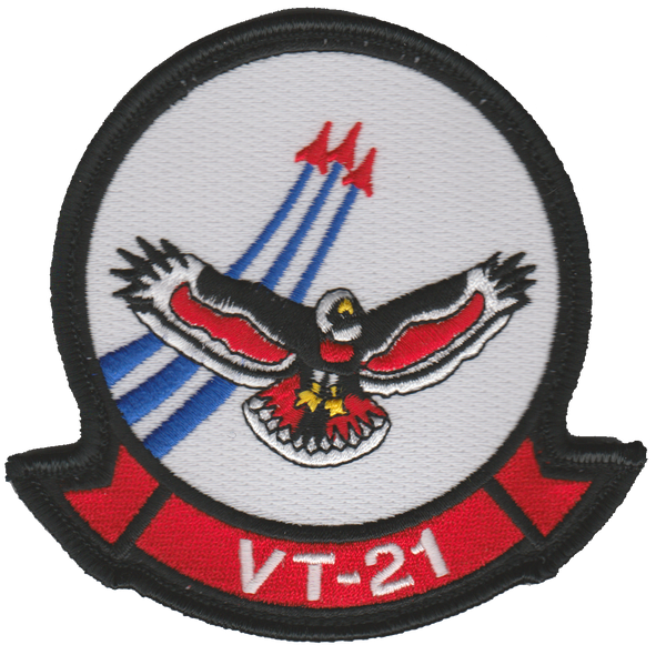VT-21 Redhawks Single Hawk