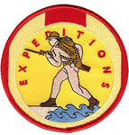 Marine Corps Expeditionary
