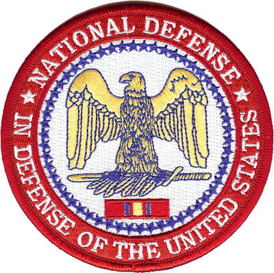 National Defense Service