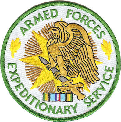 Armed Forces Expeditionary