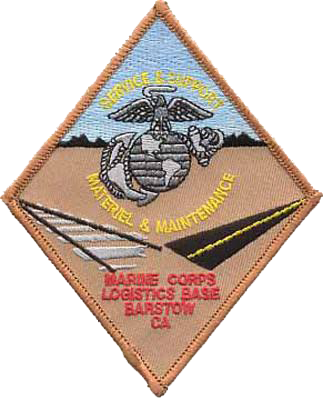 MCLB Barstow