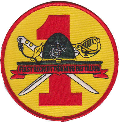 1st Training Bn