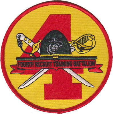 4th Training Bn