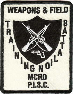 Weapons and Field Battalion