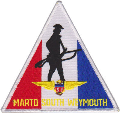 MARTD South Weymouth