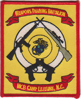 Weapons Training Bn