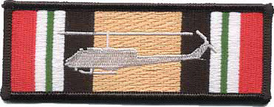 UH-1 Iraq Ribbon