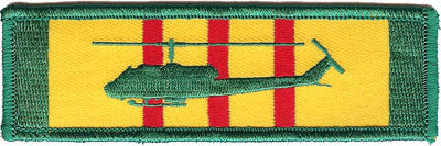 UH-1 Vietnam Ribbon