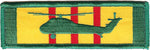 UH-34 Vietnam Ribbon