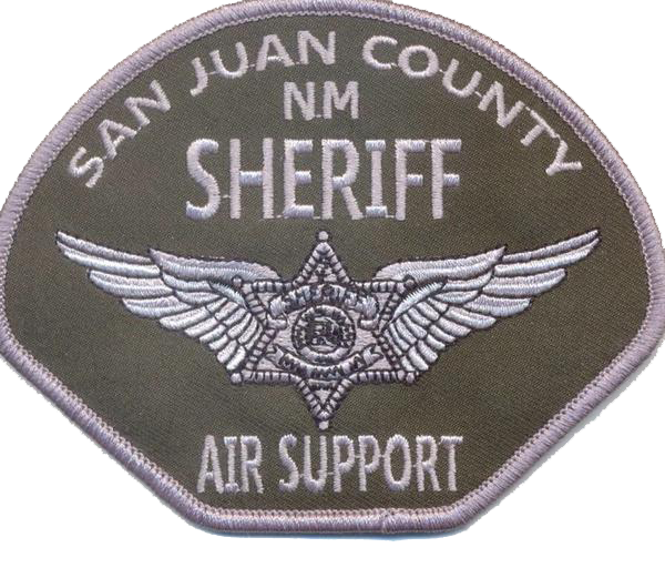San Juan County Air Support