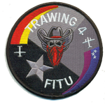 US Navy FITU/Training Wing-4