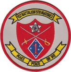 1st Bn 5th Marines-No Hook and Loop