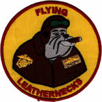 Flying Leathernecks-No Hook and Loop