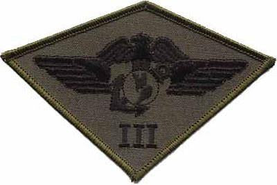 3rd Marine Air Wing MAW