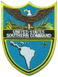 USAF US Southern Command