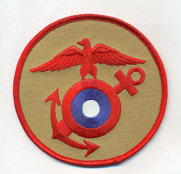 USMC EGA from WWI- No Velcro