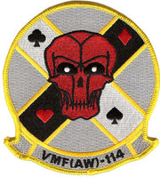 VMF(AW) 114