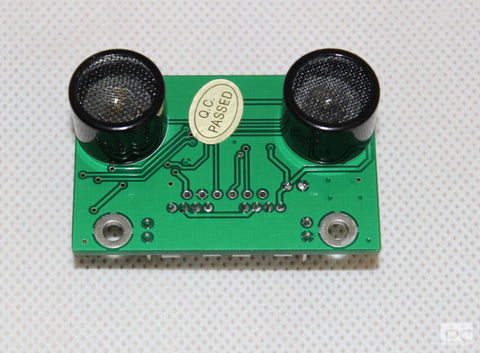 RS485 Ultrasonic Distance Sensors