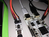 Serial Debug Cable for pcDuino