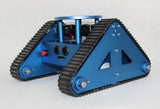 RC Tri-Tracked Tank Robot Kit