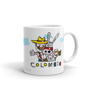 Campesino Colombia