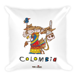 Pillow Colombiana