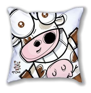 Mr. Oink Lucy's Pillow