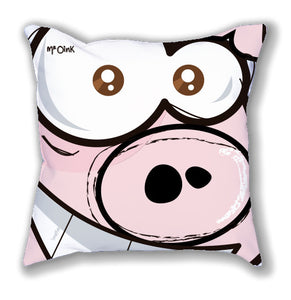 Mr. Oink  Pillow