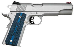 "COLT 1911 COMP SERIES c.9MM 5"" STS O1072CCS"