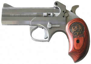 BOND ARMS SNAKE SLAYER 4 38/357