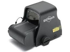 EOTECH XPS2 68 MOA RING & 1MOA DOT - CR123