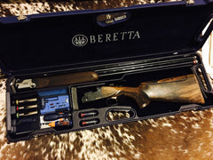 "Brand new Beretta DT10 sporting 30"" adjustable"
