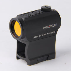 HOLOSUN HS403A MICRO SIGHT MOTION SENSOR BOTTOM BATTERY AR R