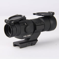 HOLOSUN HS406A RED DOT MOTION SENSOR BATTERY TRAY 30MM LENS