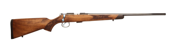 "CZ 452 FAREWELL EDITION 22"" .22LR  Limited editon of 1000 worldwide"