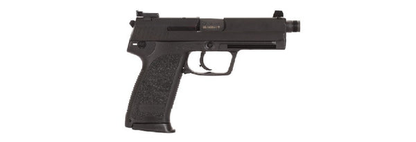 H&K USP 45 VARIANT 1 TACT C/W CASE