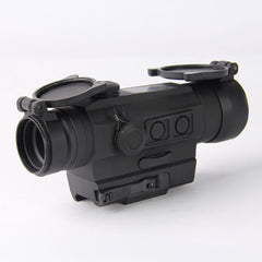 HOLOSUN HS502C RED DOT SIGHT SOLAR BATTERY TRAY 30MM LENS