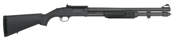 "MOSSBERG 590A1 XS SECURITY 12GA SYN 20"" 51771"