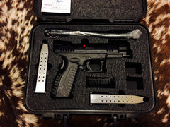 SPRINGFILED XDM 9mm 4.5""