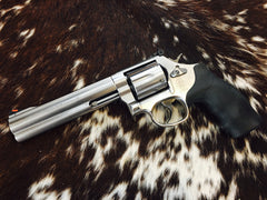 "Smith Wesson 686 Mag revolver 6"" Stainless"