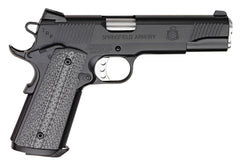 SPRINGFIELD 1911-A1 TACT .45 BL ARMORY W/TRIJICON N.S. PC9108L18