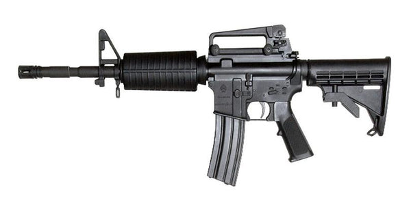 "NORINCO CQA M4 CARBINE .223 14.5"" Barrel RESTRICTED"