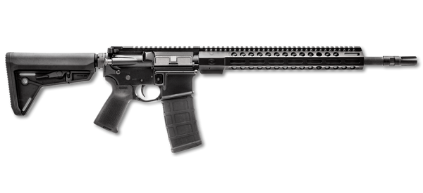 "FN FN15 TACTICAL II CARBINE 5.56 16"" BL"