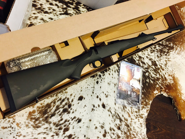 MAUSER M12 EXTREME 300WIN
