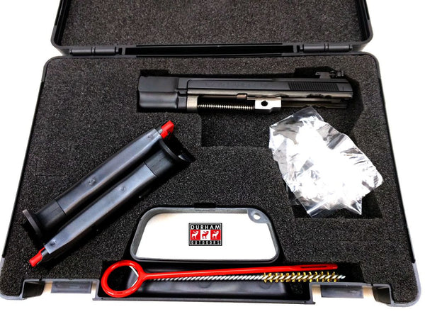 Cz 75 Kadet 2 Adapter Conversion Kit, 22lr