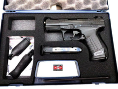 Walther P99 AS 9mm