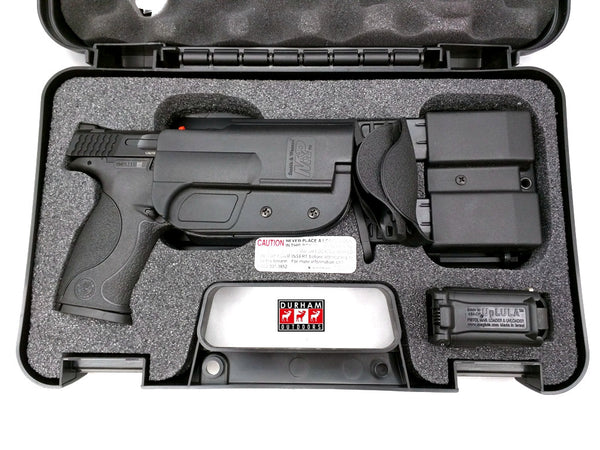S&W M&P 9 Range KIT 9mm  10RD M&P9