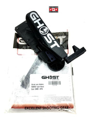 Ghost one Holster CHIAPPA RHINO left hand competition  superGhost