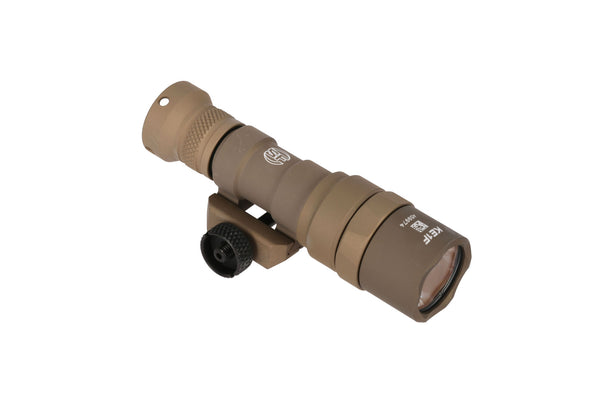 SUREFIRE M300 MINI SCOUT LIGHT 500LU WEAPONLIGHT TAN