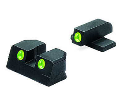 Meprolight Sig 9Mm G/G Fixed Set Tru-Dot Night Sights